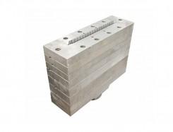 木塑护墙板模具